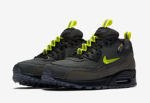 The Basement Nike Air Max 90 Manchester CU5967-001 Release Date Info