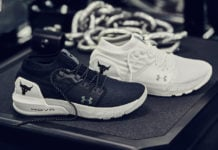 The Rock UA Project Rock 2 Fall 2019 Collection Release Date Info