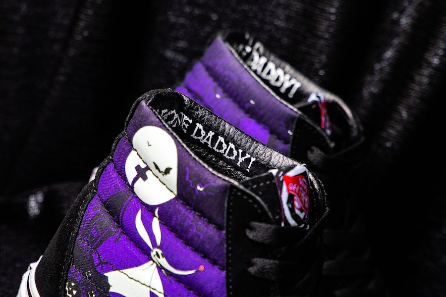 Vans The Nightmare Before Christmas Release Date Info