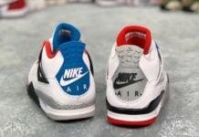 What The Air Jordan 4 CI1184-146 Release