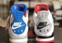 What The Air Jordan 4 CI1184-146 Release Info