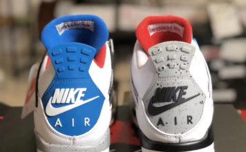 What The Air Jordan 4 CI1184-146 Release Info