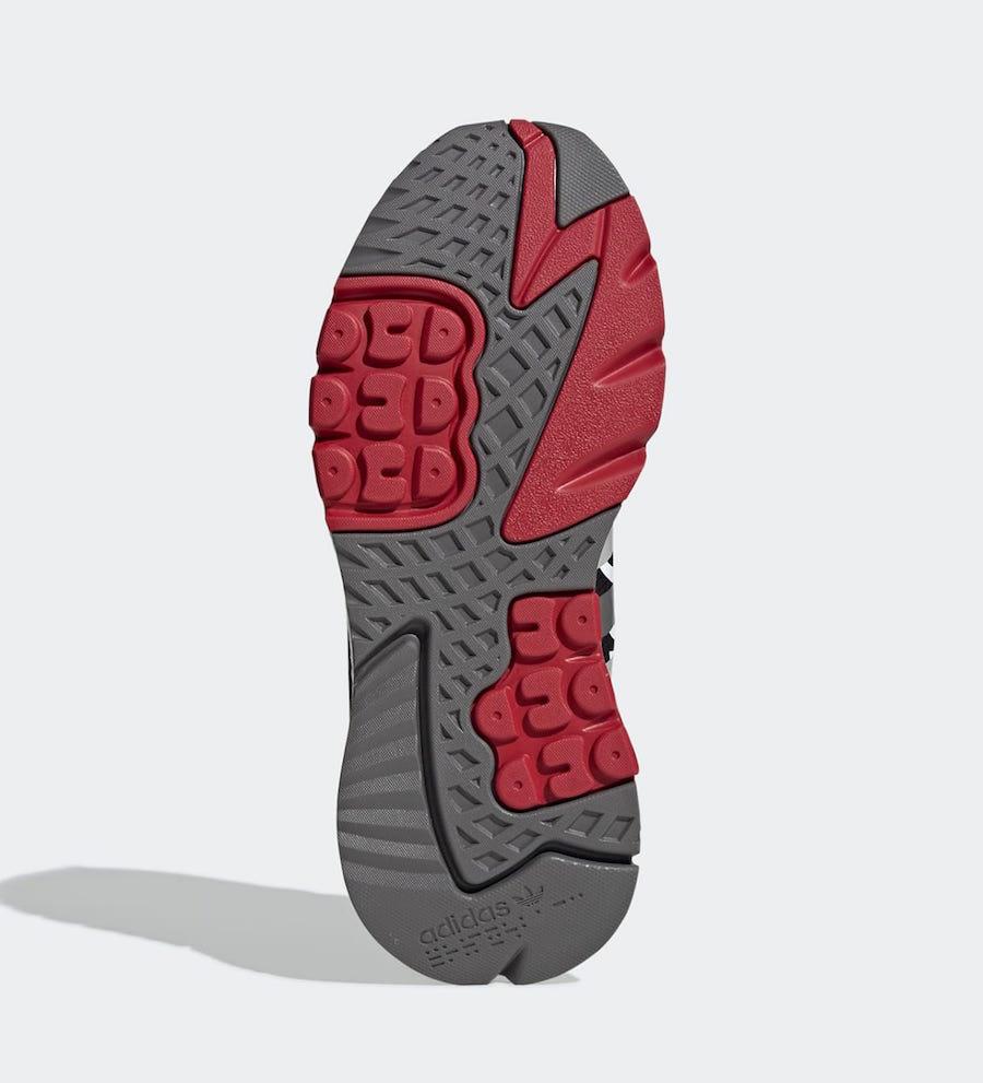 White Mountaineering adidas Nite Jogger EG1687 EG1686 Release Date Info