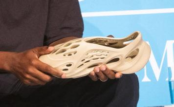 Yeezy Foam Runner Khaki Release Date Info
