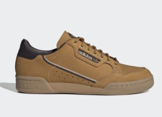 adidas Continental 80 Wheat EG3098 Release Date Info
