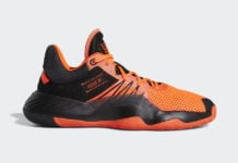 adidas D.O.N. Issue 1 Halloween Release Date Info