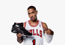 adidas D Rose 1 Retro 2020 Release Date Info