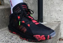 adidas Dame 6 Ruthless Release Date Info