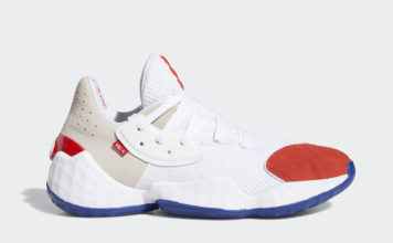 adidas Harden Vol. 4 Question Release Date