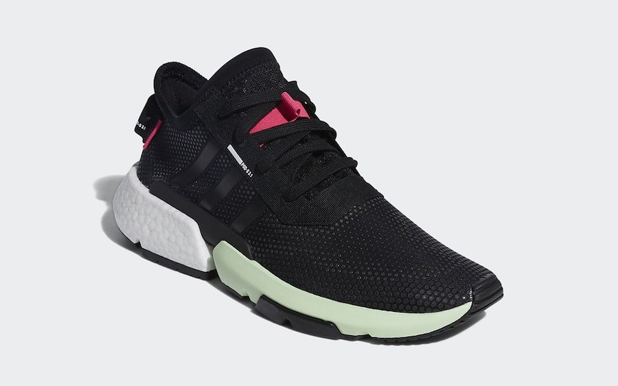 adidas POD S3.1 Blink Yeezy EE7027 Release Date Info