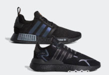 adidas Reflective Xeno Nite Jogger NMD R1 Release Date Info