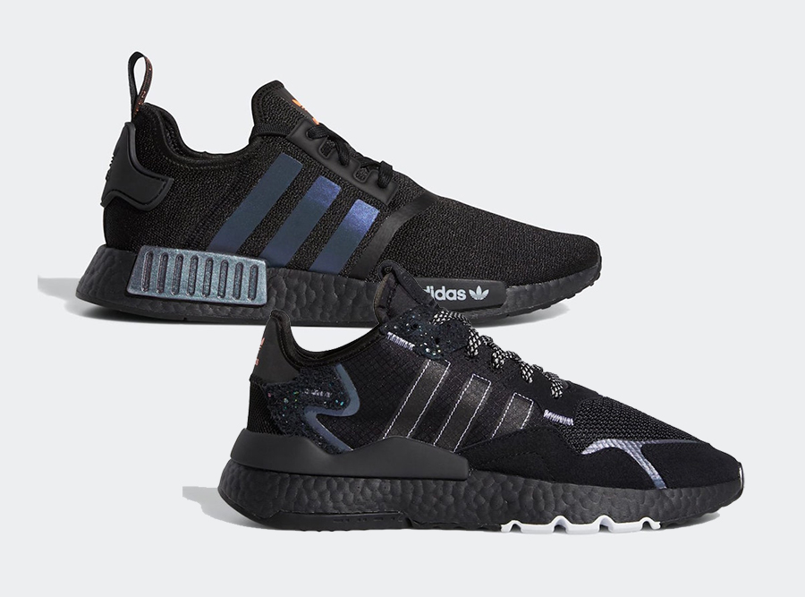 adidas Reflective Xeno Nite Jogger NMD R1 Release Date Info