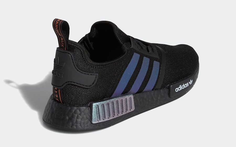 adidas Reflective Xeno NMD R1 FV8025 Release Date Info
