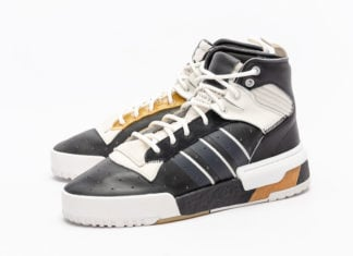 adidas Rivalry RM Core Black White EE4984 Release Date Info