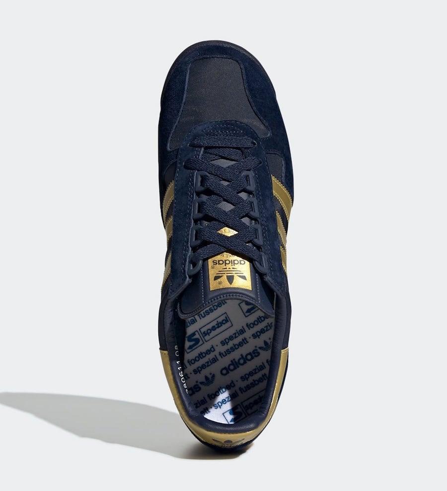 adidas SL 80 SPEZIAL Release Date Info