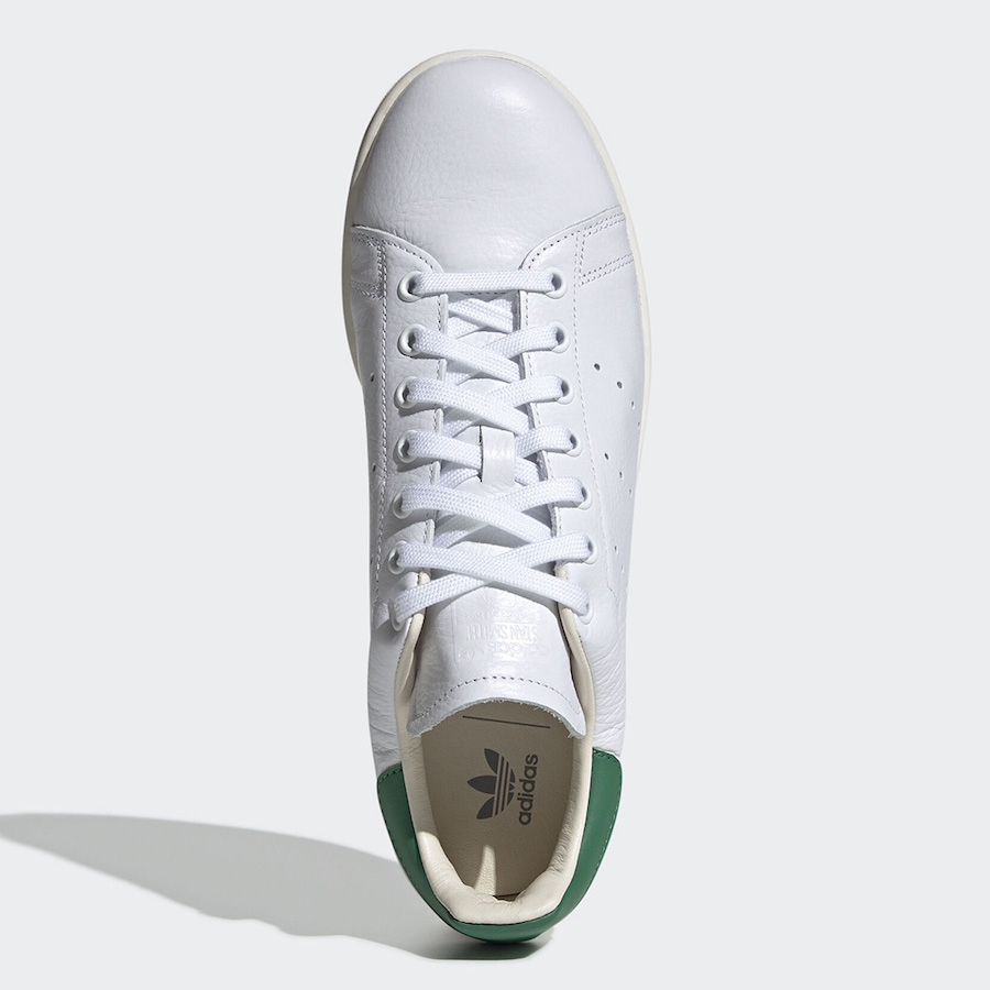 adidas Stan Smith Gore-Tex FU8926 Release Date Info