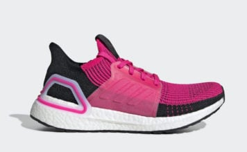 adidas Ultra Boost 2019 Shock Pink G27485 Release Date Info