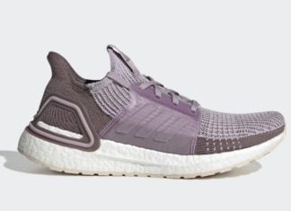 adidas Ultra Boost 2019 Soft Vision G27490 Release Date Info