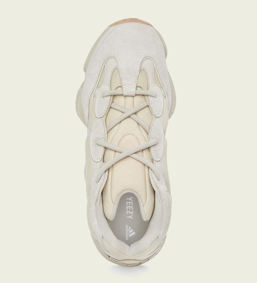 adidas Yeezy 500 Stone FW4739