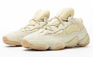 adidas Yeezy 500 Stone FW4839