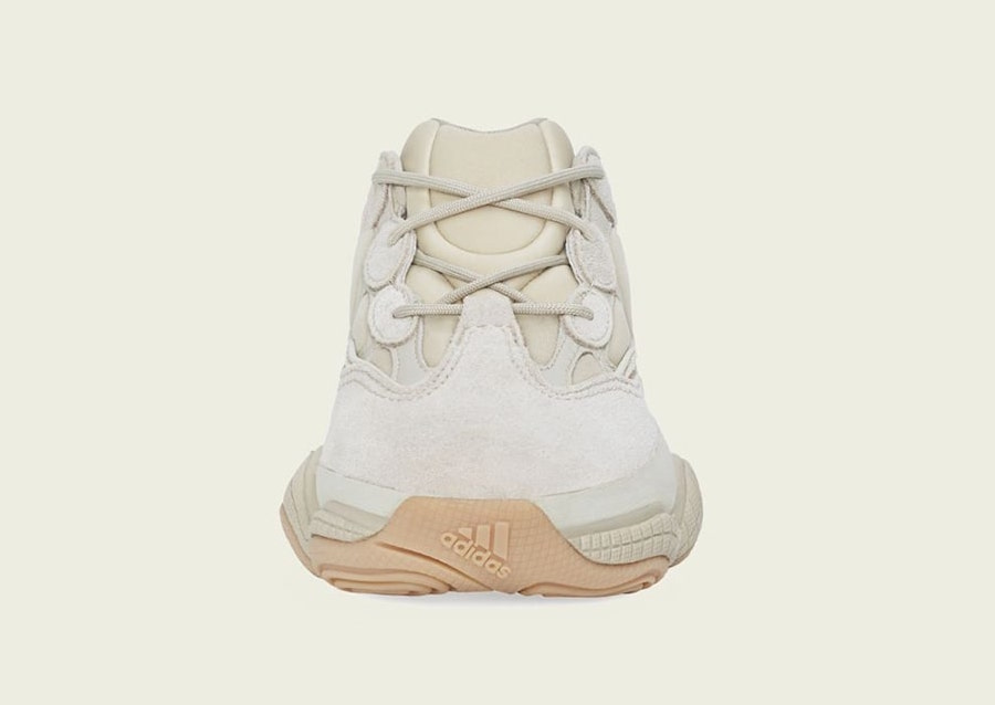 adidas Yeezy 500 Stone FW4843