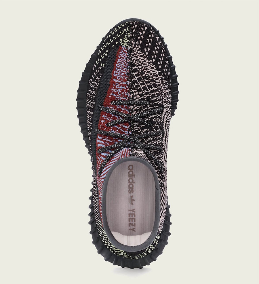 adidas Yeezy Boost 350 V2 Yecheil FW5190 Release