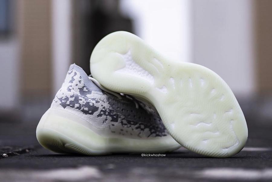 adidas Yeezy Boost 380 Alien FB6878 Release Date