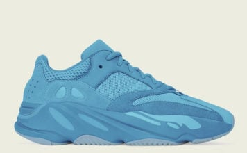 adidas Yeezy Boost 700 CARBLU Release Date Info