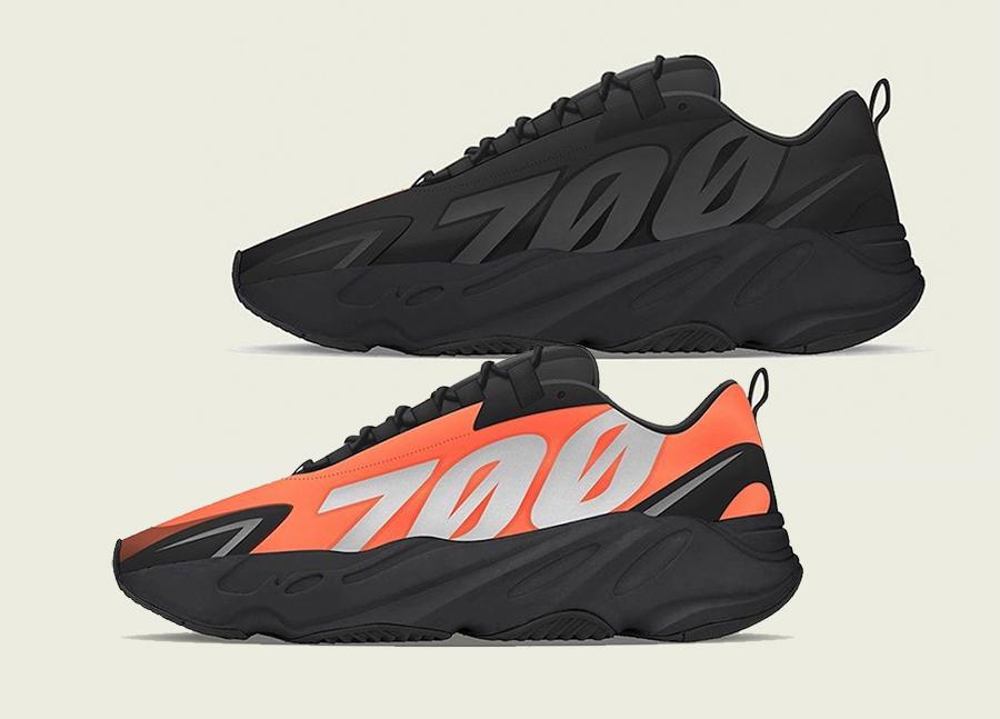 adidas Yeezy Boost 700 MNVN Release Date Info