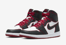 Air Jordan 1 Bloodline 555088-062 Release Date