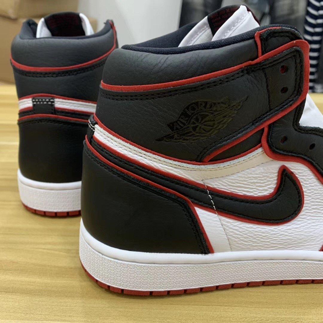 Air Jordan 1 Bloodline 555088-062 Release Date Info