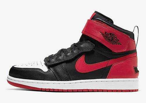 Air Jordan 1 FlyEase Gym Red Release Date