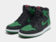 Air Jordan 1 High OG Pine Green 555088-030 Release Details