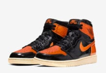 Air Jordan 1 SBB Shattered Backboard 3.0 555088-028 Release Date