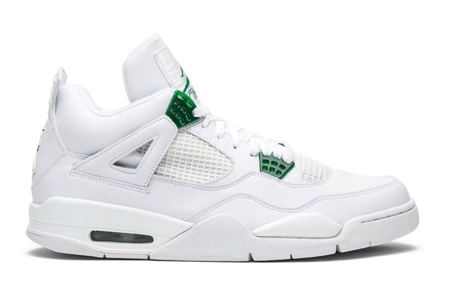 Air Jordan 4 Pine Green CT8527-113 Release Date Info
