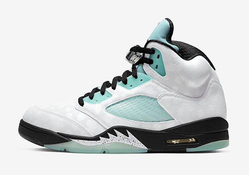 Air Jordan 5 Island Green Release Date
