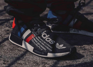 atmos adidas NMD R1 FV8428 Release Date Info