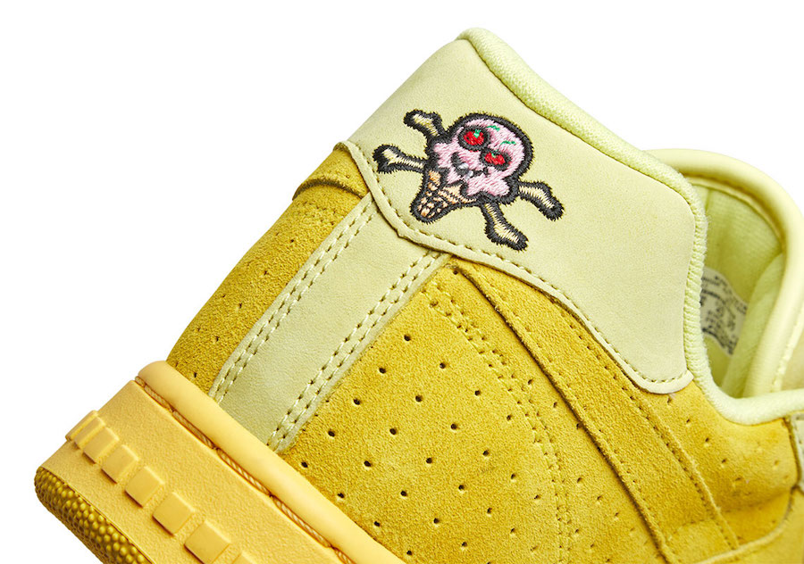 BBC Ice Cream Reebok BB4600 Low