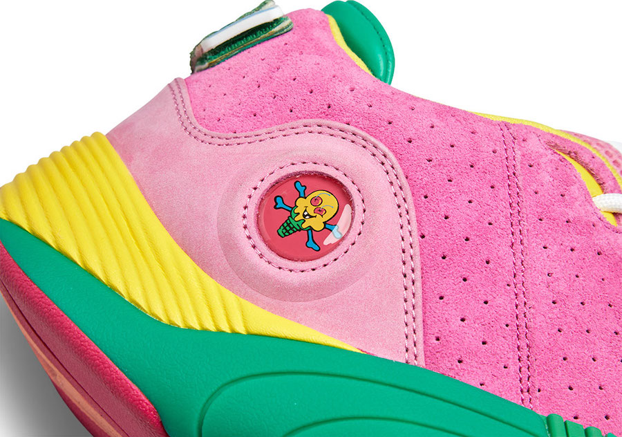 BBC Ice Cream Reebok Answer 5