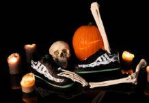 Black Skeleton Nike Air Force 1 BQ7541-001 2019 Release Date