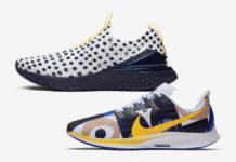 Cody Hudson Nike Running Epic React Zoom Pegasus 36 Release Date Info