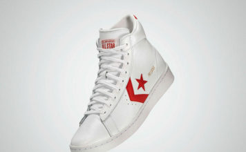 Converse All-Star Pack Pro Leather All-Star Pro BB Release Date Info