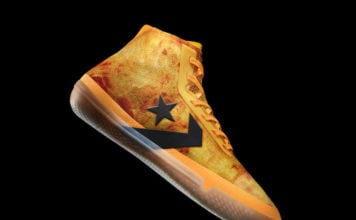 Converse All-Star Pro BB Fire Flames Release Date