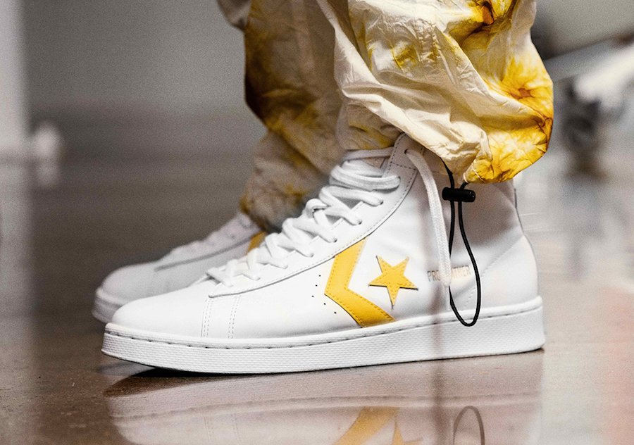 Converse Pro Leather All-Star Pack Release Date Info