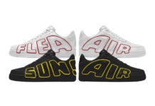 CPFM Nike Air Force 1 Low Release