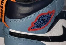 Facetasm Air Jordan 1 Release Date Info