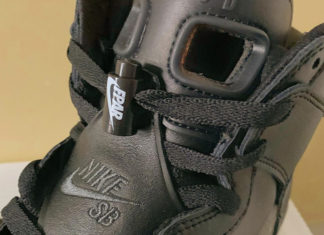 FPAR Forty Percent Against Rights Nike SB Dunk High Release Date Info