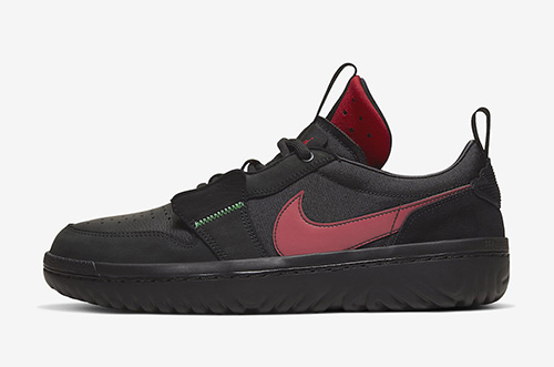 Ghetto Gastro Air Jordan 1 Low React Fearless Release Date