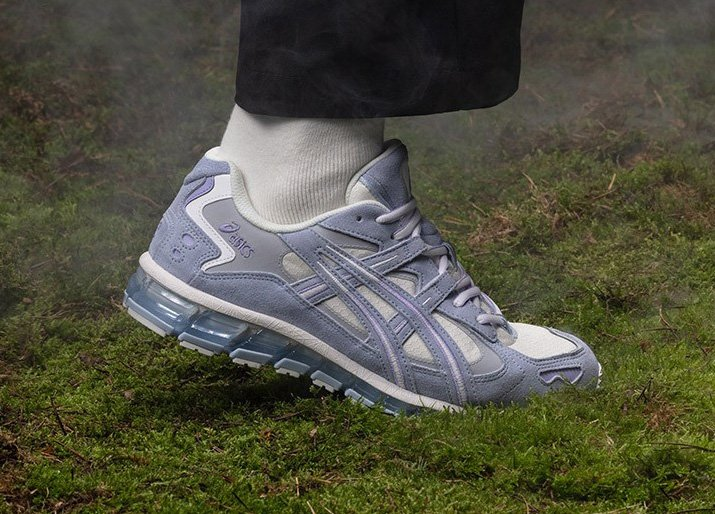 Gore-Tex Asics Gel Kayano 5 360 Release Date Info