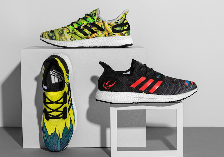Greenhouse adidas AM4 Hispanic Heritage Month Release Date Info